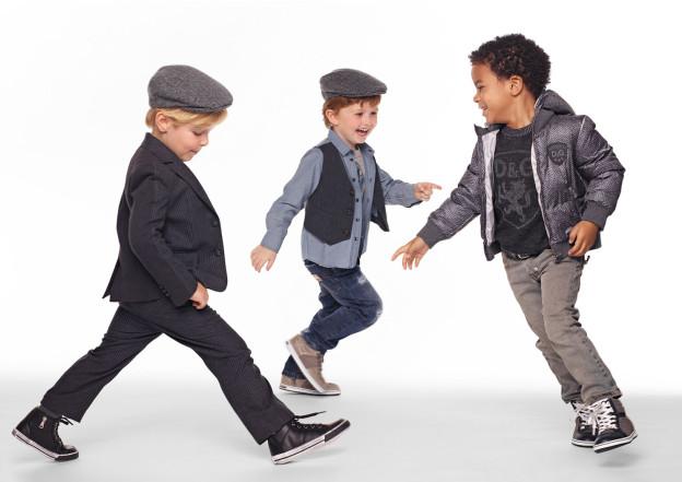 момчешки детски дрехи