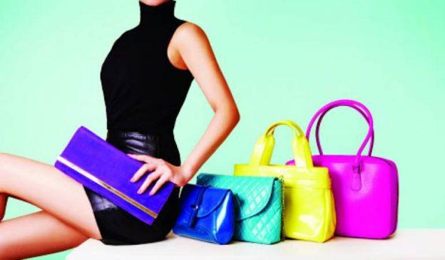 Дамски чанти за изваяна визия