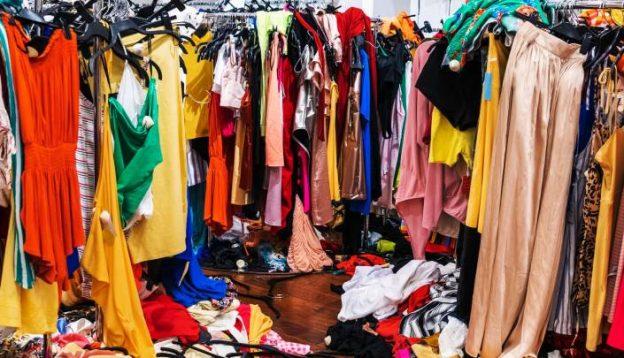 Директория с фирми за дрехи